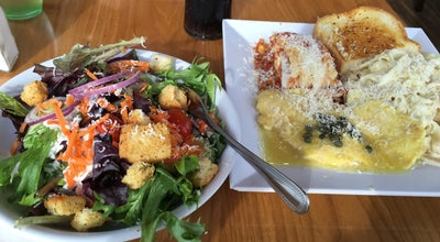 Photo of Italian Restaurant Presto Pasta at 1701 E Daily Dr, Camarillo, CA 93010, United States