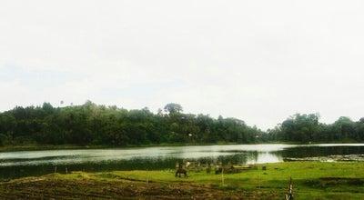 Photo of National Park Lake Sebu, South Cotabato at Philippines