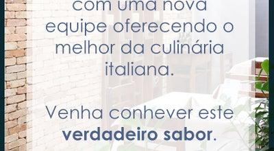 Photo of Italian Restaurant Forneria Italia D.O.C.G. at R. São Paulo, 1712, São Caetano do Sul 09541-100, Brazil