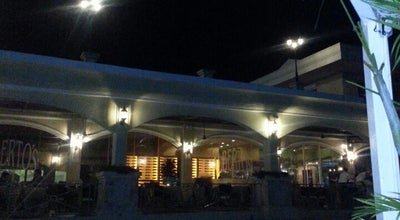Photo of Italian Restaurant Alberto's Café at Isla Flamenco, Panamá, Panama