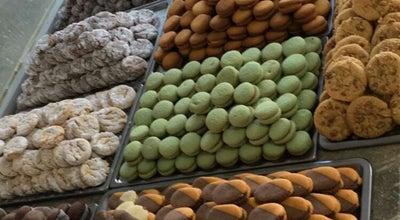 Photo of Bakery RUMEF at M.akif Mahallesi, Gümüşlü Cad., Ankara, Turkey