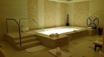 Photo of Spa Golden Nugget Hotel Spa at LA, United States