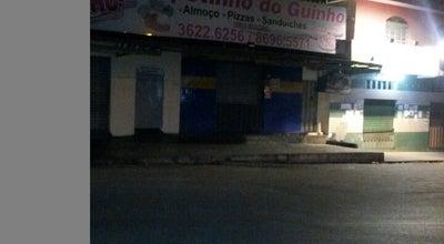Photo of Steakhouse Espetinho Do Guinho at Av. Rossana Murta, 270, Vespasiano, Brazil