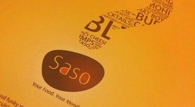 Photo of New American Restaurant Saso at Mahbola, Kuwait
