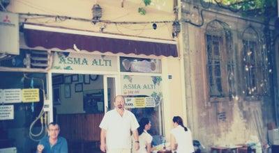 Photo of Tea Room Asma Altı Çay Evi at Çanakkale, Turkey