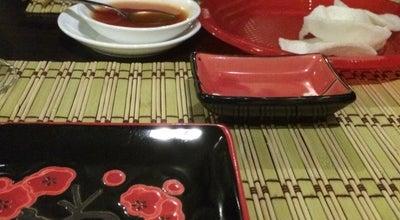 Photo of Japanese Restaurant Città della Fenice - Ristorante Cino/Giapponese at Via Garigliano, Latina 04100, Italy