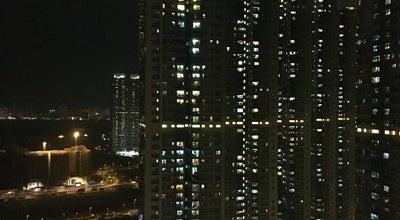 Photo of Hotel Holiday Inn Express Hong Kong Kowloon East at 3 Tong Tak St, Tseung Kwan O, Hong Kong