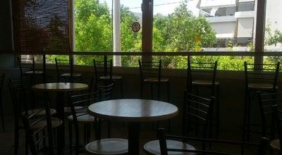 Photo of Cafe Rockfood at Αργοστολιου, Άγιος Δημήτριος, Greece