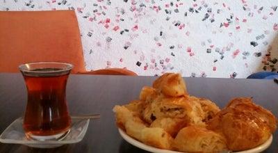 Photo of Breakfast Spot İstanbul Börek at İl Ozel Idare Petrol Ofisi Karşısı, Nevşehir, Turkey