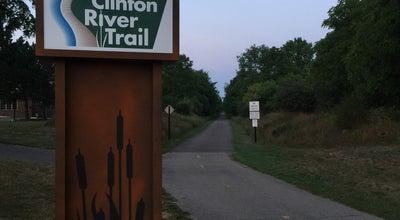 Photo of Trail Clinton River Trail at Clinton River Trail, Rochester Hills, MI 48307, United States