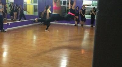 Photo of Dance Studio Dance Factory at Av. Lapislázuli, Guadalajara 44950, Mexico