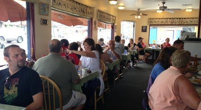 Photo of Breakfast Spot Don's Country Kitchen at 2885 Roosevelt St, Carlsbad, CA 92008, United States