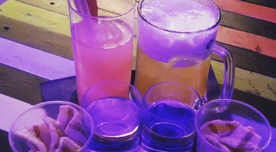 Photo of Cocktail Bar Pixel at Spichrzowa 21, Gdańsk, Poland