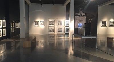 Photo of Art Museum Fotomuseo Cuatro Caminos at Mexico