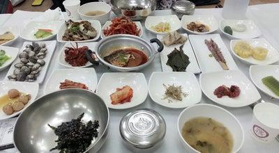 Photo of Korean Restaurant 순천만 일품식당 at 대대동 216-1 (순천만 주차장 앞), Suncheon, South Korea