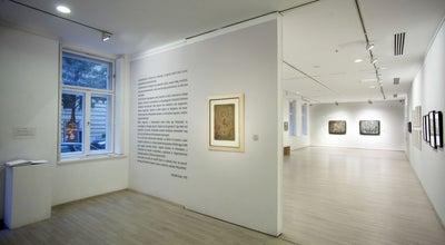 Photo of Art Gallery Várfok Galéria at Várfok U. 11., Budapest 1012, Hungary