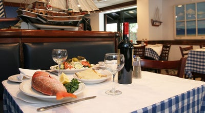 Photo of Mediterranean Restaurant Greek Kitchen at 889 10th Ave, New York City, NY 10019, United States
