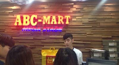 Photo of Shoe Store ABC MART at 마포구 양화로 176, Seoul, South Korea