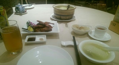 Photo of Chinese Restaurant 金苑 at 来魅力假日酒店, 珠海市, China