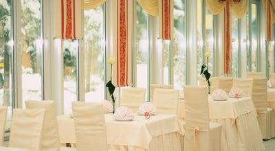 Photo of Restaurant Надія / Nadiya at Вул. Незалежності, 40, Івано-Франківськ 76018, Ukraine