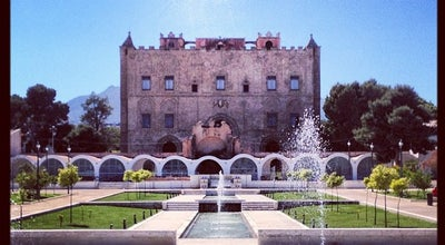 Photo of Museum Castello della Zisa at Piazza Zisa, Palermo 90138, Italy