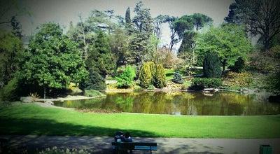Photo of Park Jardin des Plantes at Jardin Des Plantes, Angers 49000, France