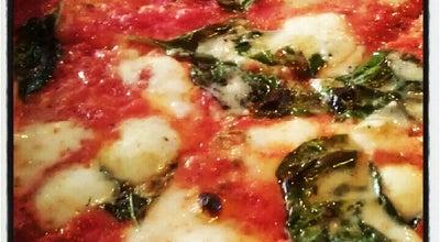 Photo of Pizza Place Pizzeria Prima Strada at 2960 Bridge St, Victoria, BC V8V 3X3, Canada