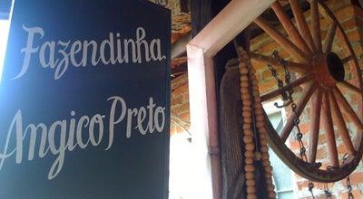 Photo of Beer Garden Fazendinha Angico Preto at Mogi Mirim, Brazil