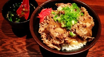 Photo of Asian Restaurant Udon West at 11 St Marks Place, New York City, NY 10003, United States