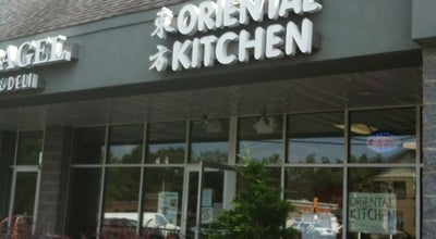 Photo of Chinese Restaurant Oriental Kitchen at 184 S Livingston Ave, Livingston, NJ 07039, United States