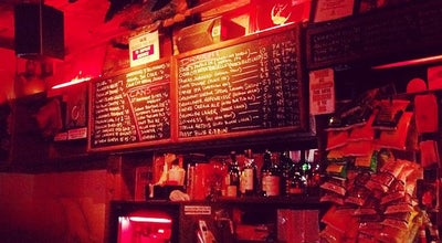 Photo of Bar Spring Lounge at 48 Spring St, New York, NY 10012, United States