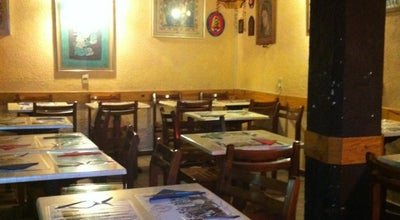 Photo of Mexican Restaurant La Lupita at Luis De La Torre 565, Montevideo 11300, Uruguay