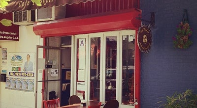 Photo of French Restaurant Cafe Triskell at 3304 36th Ave, Astoria, NY 11106, United States