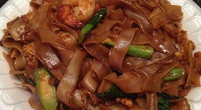 Photo of Asian Restaurant Thai Express at Saint-Eustache, Canada
