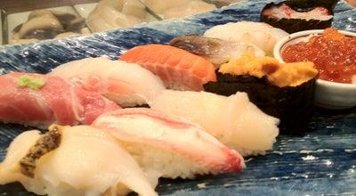 Photo of Sushi Restaurant おたる政寿司 本店 at 花園1-1-1, 小樽市 047-0024, Japan