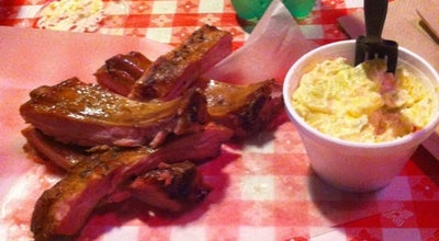 Photo of BBQ Joint Rudy's Country Store & Bar-B-Q at 330 Braddie Dr, Del Rio, TX 78840, United States