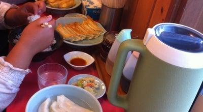 Photo of Dumpling Restaurant 宇都宮みんみん 江曽島店 at 江曽島本町23-4, 宇都宮市, Japan