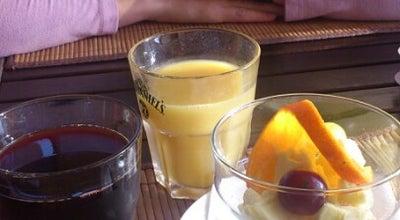Photo of Cafe Пан-Барабан at город Пушкин, Russia