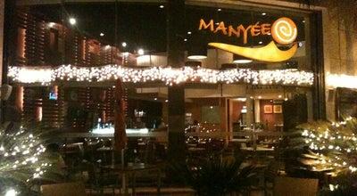 Photo of Breakfast Spot Manyée at Plaza Península, Cancun 77504, Mexico