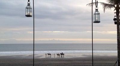 Photo of Resort Alila Villas Soori . Bali at Banjar Dukuh Desa Kelating, Tabanan 82161, Indonesia