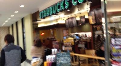 Photo of Coffee Shop Starbucks Coffee 飯能PePe店 at 仲町11-21, 飯能市 357-0038, Japan