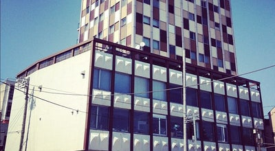 Photo of Hotel Hotel CLASKA / クラスカ at 中央町1-3-18, 目黒区 152-0001, Japan