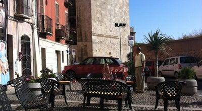 Photo of Historic Site Torre Dell'elefante at Via Cammino Nuovo, Cagliari 09124, Italy