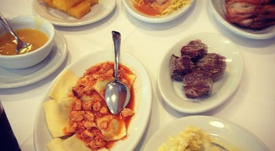 Photo of Italian Restaurant Galeto Brasile at Os 18 Do Forte, Caxias do Sul 95020-472, Brazil