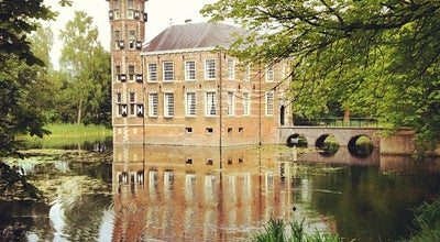 Photo of Monument / Landmark Kasteel Bouvigne at Bouvignelaan 5, Breda 4836 AA, Netherlands