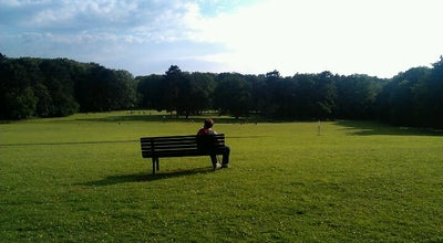 Photo of Park Prinz-Albrecht-Park (Prinzenpark) at Herzogin-elisabeth-str., Braunschweig, Germany