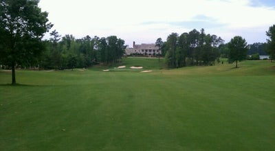 Photo of Golf Course TPC Wakefield Plantation at 2201 Wakefield Plantation Dr, Raleigh, NC 27614, United States