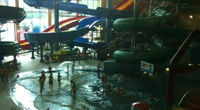 Photo of Water Park Ква-Ква парк at Тц «xl», Мытищи 141011, Russia