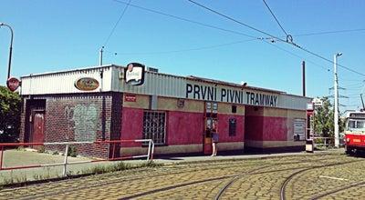 Photo of Pub První Pivní Tramway at Na Chodovci 1a, Praha 141 00, Czech Republic