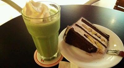 Photo of Cafe Secret Recipe at Kota Kinabalu 88000, Malaysia